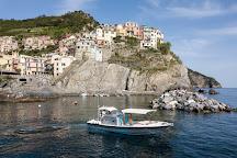 Sea Breeze Boat Tours, Monterosso al Mare, Italy
