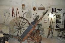 Museo Laboratorio della Civilta Contadina, Matera, Italy
