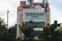 Bangalore Revival Center, Bengaluru, India