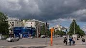 БКС Премьер, улица Дзержинского на фото Кемерова