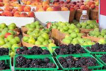 Waco Downtown Farmer's Market, Waco, United States