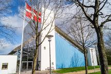 Skjoldhoj Kirke, Brabrand, Denmark
