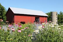 Willoughby Heritage Farm and Conservation Reserve, Collinsville, United States