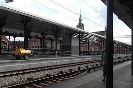 Автобусная станция   Gdańsk DA