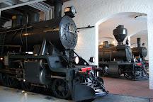 The Finnish Railway Museum, Hyvinkaa, Finland