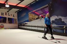 Chel-Ski, London, United Kingdom