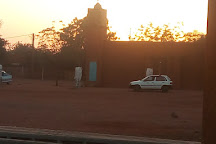 Mosquee Cite Caisse, Niamey, Niger