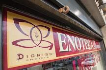 Enoteca Dioniso, Rivoli, Italy