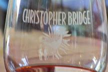 Christopher Bridge Wines, Oregon City, United States