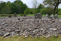 Nether Largie North Cairn, Kilmartin, United Kingdom