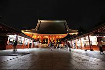 Japan Wonder Travel, Taito, Japan