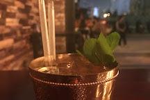 Wanderlust Coffee & Cocktail Bar, Da Nang, Vietnam