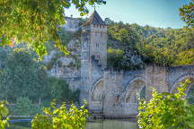 Pont Valentre, Cahors, France