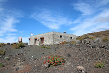 Centro de Interpretacion Vulcanologico, La Restinga, Spain