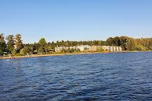 Juanita Beach Park, Kirkland, United States