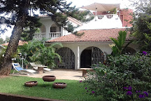 Serenity Spa, Nairobi, Kenya
