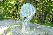Humanics Sanctuary & Sculpture Park, Cumberland, Canada