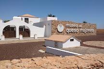 Museo del Queso Majorero, Antigua, Spain