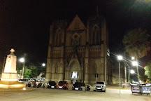 Catedral São Luís de Cáceres, Caceres, Brazil