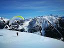 Bischling West Paragliding