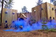Force 10 Paintball Doncaster, Doncaster, United Kingdom