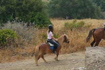 Riding Fun In The Sun, Casares, Spain