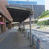 Станция   Osaka Marubiru