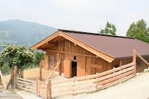 Wildpark Aurach, Aurach bei Kitzbuehel, Austria