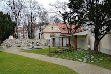 Museum of Decorative Arts in Prague, Prague, Czech Republic