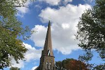 St. George's Anglican Church & Graveyard, Sydney, Canada
