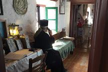 Hozoviotissa, Amorgos, Greece