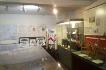 Tewkesbury Museum, Tewkesbury, United Kingdom