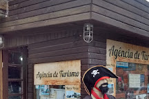 Barco Barba Negra, Florianopolis, Brazil
