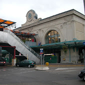 Станция  Lyon Perrache