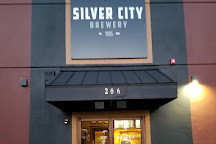 Silver City Brewery, Bremerton, United States