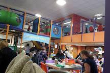 Fourways Play Centre, Atherstone, United Kingdom