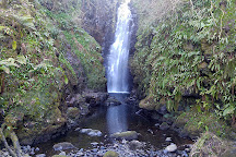 Cranny Falls, Carnlough, United Kingdom
