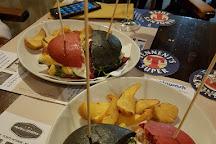 Cafe Dublino, Pavia, Italy