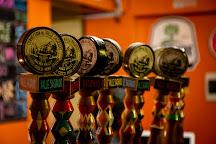 Cerveceria del Valle Sagrado, Urubamba, Peru