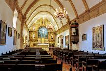 Carmel Mission, Carmel, United States