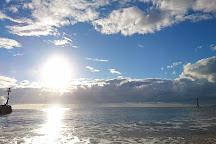 Dovercourt Bay Beach, Harwich, United Kingdom