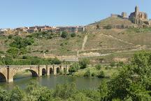 Puente Medieval, San Vicente de la Sonsierra, Spain