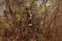 Parc Animalier, Ouagadougou, Burkina Faso