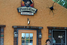 Pirate's Cove Adventure Golf, Rapid City, United States