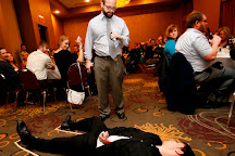 The Dinner Detective Murder Mystery Dinner Show - Denver, CO, Denver, United States