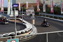 Big Kidz Karting, Skegness, United Kingdom