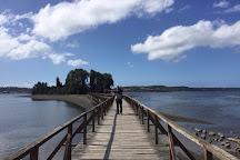 Isla Aucar, Quemchi, Chile