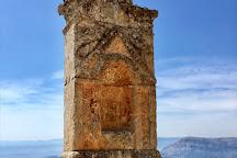 Alahan ManastIrI, Mersin, Turkey