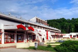 Автобусная станция   Vrnjačka Banja