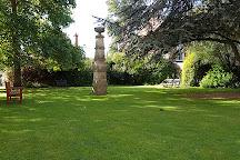 Romsey Abbey, Romsey, United Kingdom